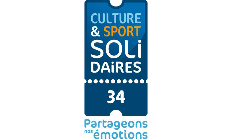 Culture & Sport Solidaire 34